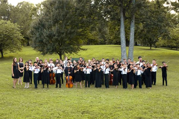 ViBravo Orchestra and Vivace String Orchestra Students to Perform at MMEA Conference