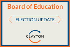 BOE Candidate Filing Closes; No Election to Be Held