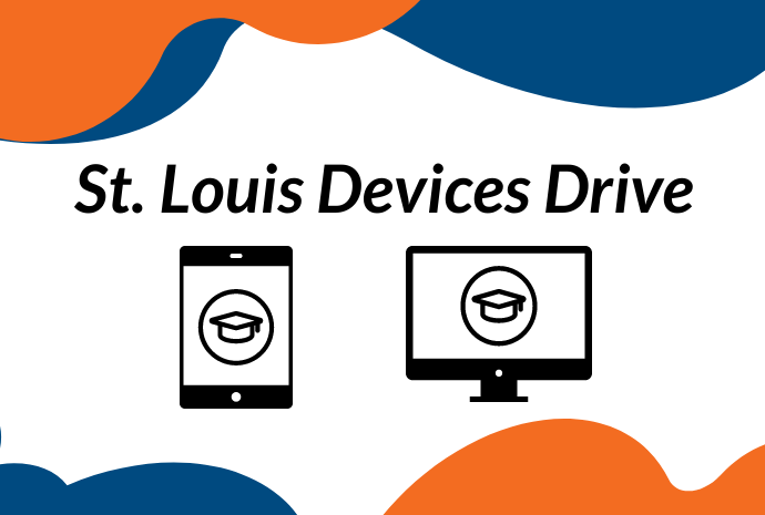 St. Louis Devices Drive - June 27