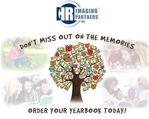 Order your 2019-2020 yearbooks!