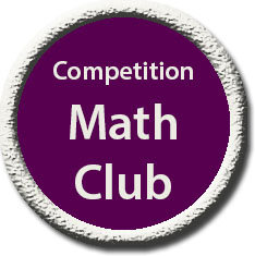 Competition Math Club