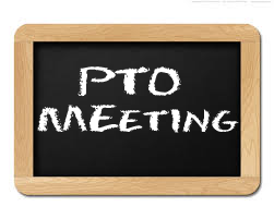 PTO Council Meeting Dates 2019-2020