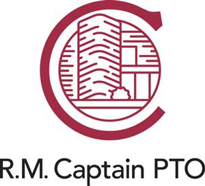 Captain PTO Logo