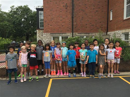 2nd grade   2e 2016